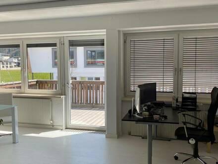 Büroräume in Bestlage in Wörgl zu vermieten