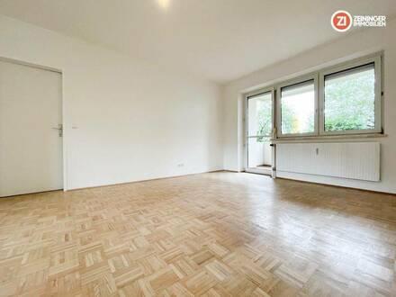 Neu sanierte provisionsfreie 3 ZI - Wohnung inkl. Loggia und Abstellplatz!