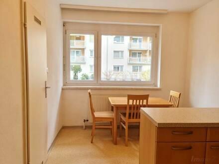 Charmante 4-Zimmer Wohnung in St. Leonhard!!!