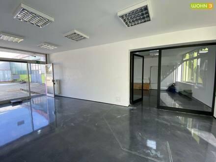 Top-Lage: Geschäftslokal in Gänserndorf Stadt (94 m²)