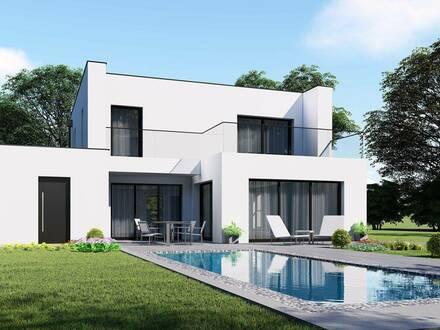 Schlüsselfertig - Einfamilienhaus in Enzersfeld Lindabrunn
