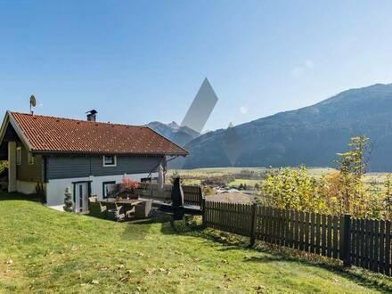 Landhaus in atemberaubender Sonnen- & Aussichtslage