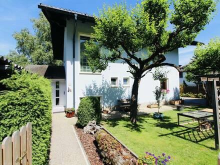 Einfamilienhaus im Gröbminger Land