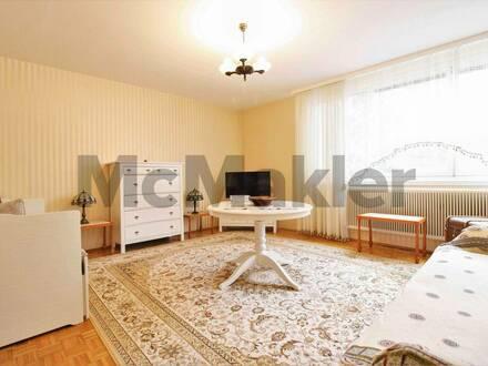 Naturnahe Ruhelage: Gepflegte 1-Zimmer-Wohnung mit idealer Anbindung an Wiener Neustadt