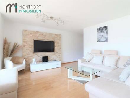Wundervolle und helle 3,5-Zimmerwohnung (ca. 77 m²) in Hohenems zu vermieten!