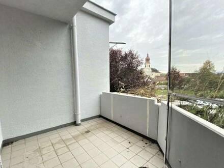 FERDINAND - ERSTBEZUG nach Sanierung! 4 Zimmer Dachgeschoßwohnung mit Loggia