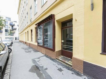 Attraktive Geschäftsfläche in 1160 Wien zu vermieten