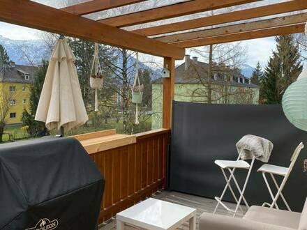 Provisionsfreie 3-Zimmer Wohnung mit Balkon