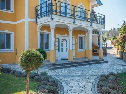 Stilvolles Landhaus in guter Lage