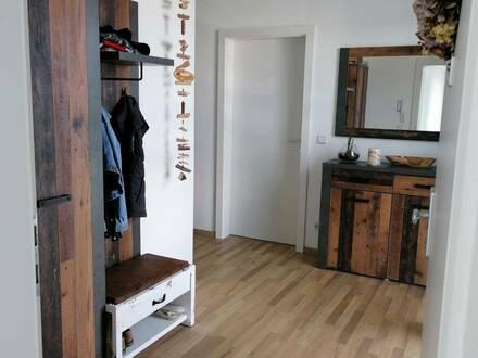 Wohnung abzugeben