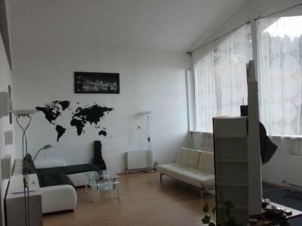großzügige 110 m2 Wohnung Hallein