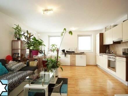 2 Zi.Wohnung in Rum bei Innsbruck inkl. Garagenabstellplatz