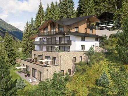 Luxuswohnung in der Top Skiregion Zauchensee - Zweitwohnsitz!