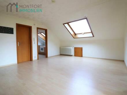 Gemütliche 3-Zimmer-Wohnung in Feldkirch-Gisingen zu vermieten!