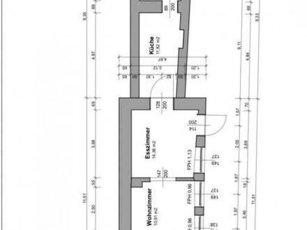 Wohnhaus mit 4 Wohneinheiten mitten in Trofaiach zu verkaufen