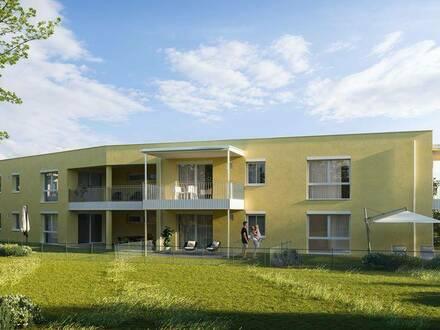 NEUBAUPROJEKT FELDKIRCHEN - LACKEN - EIGENTUM | Haus 1| TOP 1 - EG