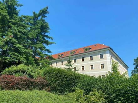 ++TRAUMWOHNUNG++ Sanierte, märchenhafte Schlosswohnung in Allerheiligen bei Wildon