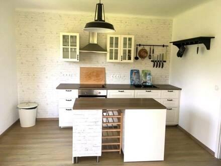 Wohnen Sie im schönen Grünbach am Schneeberg! Charmantes Einfamilienhaus mit viel Potential zu verkaufen!!!
