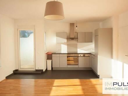 Freundliche 3-Zimmer Wohnung | 2 Balkone | Bus & Nahversorger vor der Haustüre | inkl. Keller
