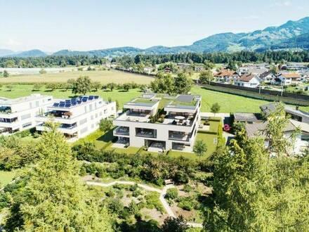 Gartenoase im Leinenweg (Top 01)
