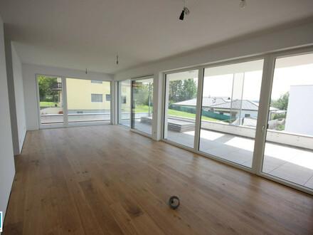Hochwertig ausgestattete 87m² Penthouse - Wohnung mit großer Dachterrasse zu vermieten - Urban Living