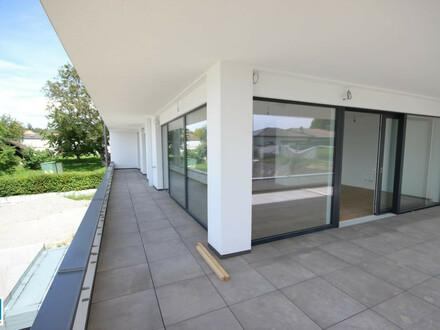 Hochwertig ausgestattete 85m² Neubauwohnung mit großem Balkon zu vermieten - Urban Living