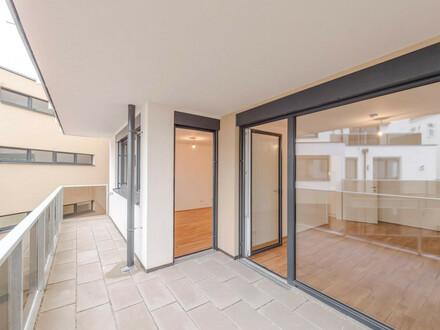 3-Zimmer Wohnung mit Loggia nahe U4/U6