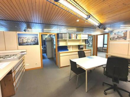 Großraumbüro/Ordinationsraum in Klagenfurt zum Verkauf