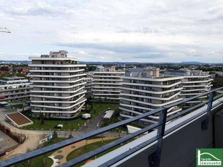 Provisionsfreie 3-Zimmer Neubauwohnung! ~ Green City Graz ~ top Infrastrukutur ~ moderne Innenausstattung