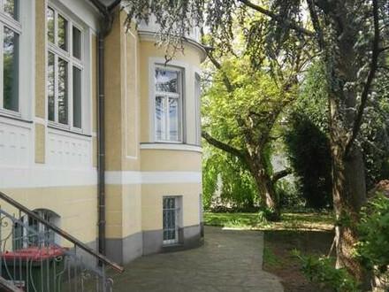 - Bürofläche in einer Villa - 8041 Graz- Liebenau