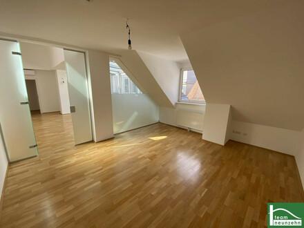 direkt bei der Kärtner Straße! im Herzen Wiens! traumhafte Dachterrasse in Hofruhelage!Einzigartige Lage!