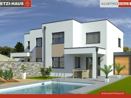Forchtenau: Ziegelmassivhaus mit Grund ab € 212.078,-