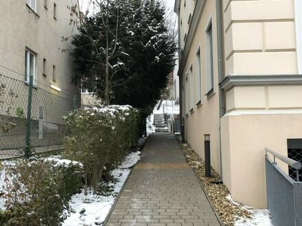 ländliche Ruheoase in Atzgersdorf