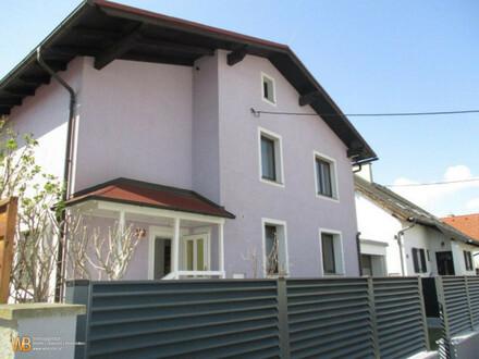 Zauberhaftes 5 Zimmer Einfamilienhaus topsaniert in Bestlage von Langenzersdorf!