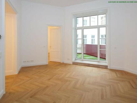 Appartement im trendigen Textilviertel ...