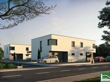 Wunderschöne Häuser nur 15 Minuten von der Stadtgrenze Wien entfernt!!!