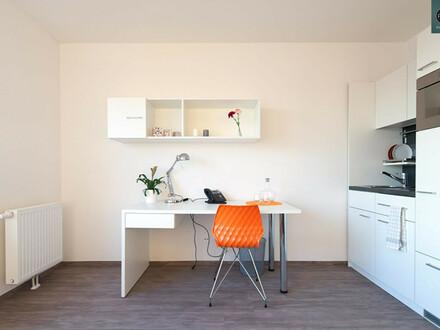 PROVISIONSFREI! Vollmöbliertes Design Apartment, ALL-IN-MIETE! (1)