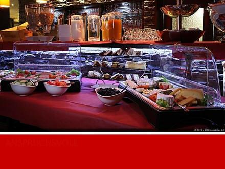 Hotel und Restaurant in tourismusunabhängiger Lage - RENOVIERT