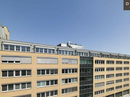 Hochwertige Büros in verkehrsgünstiger Lage im OFFICE 11 |