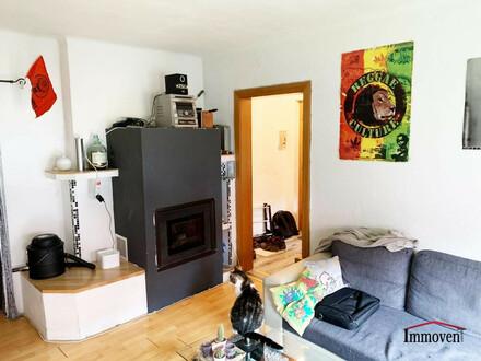 Nette 3-Zimmerwohnung mit idealem Grundriss!