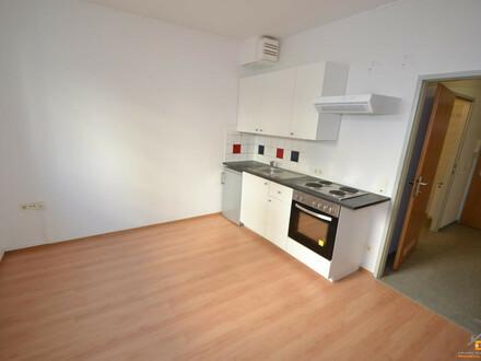 Entzückendes Single-Appartement in Ruhelage bei Hernalser Hauptstraße