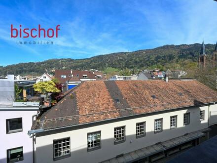 Stadtwohnung mit Loggia in bester zentraler Lage
