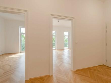 ++NEU++ Premium 4,5-Zimmer ALTBAU-ERSTBEZUG mit ca. 6m² Balkon in toller Lage!