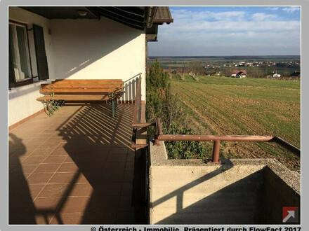 Ihre Traum-Villa mitten in den Weingärten - zum Ausbauen - Platz für Oldtimer oder...1750