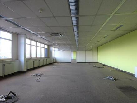 1. Monat mietfrei - Großzügige, helle Bürofläche mit Traumaussicht über Graz – in zentraler Lage