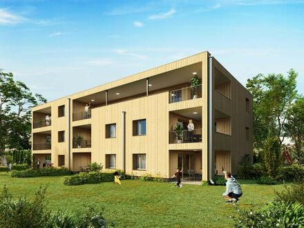 RESERVIERT - Altach: Traumhafte Penthousewohnung