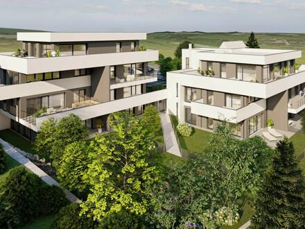 On Top - Leben am Kalvarienberg Grieskirchen - 13 neue Eigentumswohnungen - Top B3