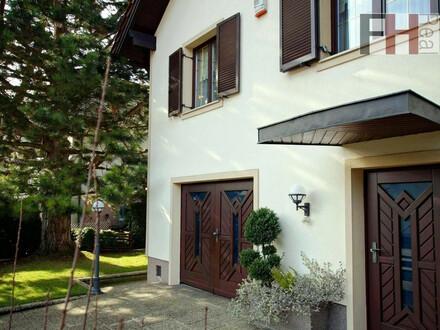 Gepflegtes Einfamilienhaus am Fuße des Wolfersberg, ebenes Grundstück!