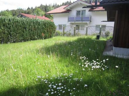 Gartenliebhaber gesucht!