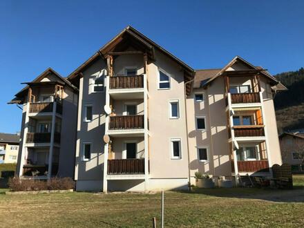 Entzückende 3-Zimmer Mansardenwohnung in Eberstein